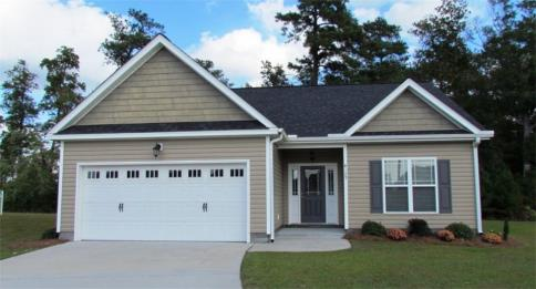 Greenville Home For Sale   4129 Hillard Lane, Greenville, NC 27858 US  Greenville