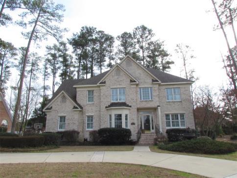 Greenville home for sale 506 ashburton drive greenville for Hardwood floors greenville nc