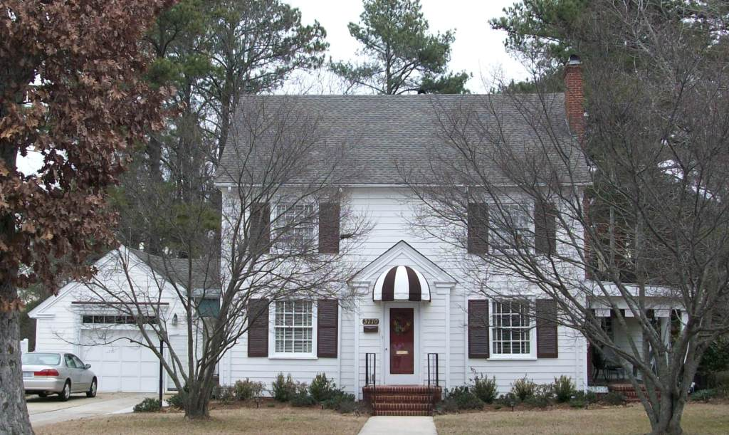 Beautifully Renovated Historic Home Greenville Nc Homes