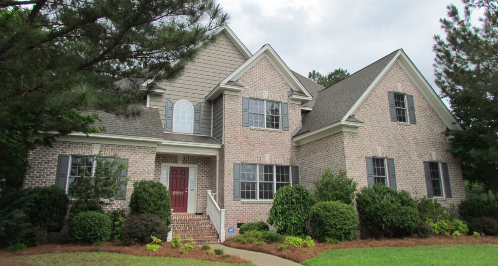 Real estate information archive greenville nc homes for for Hardwood floors greenville nc