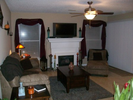Beautiful Functional Open Plan Condo Greenville Nc Real Estate
